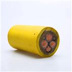 5芯MYQ礦用阻燃橡套電纜