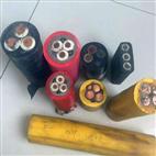 矿用交联钢丝电力电缆MYJV42