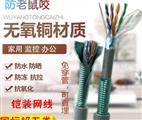 厂家批发六类非屏蔽网络跳线 CAT6 UTP