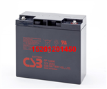 CSB蓄电池GP12200