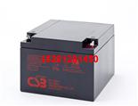 CSB蓄电池GP12260