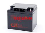 CSB蓄电池GP12400