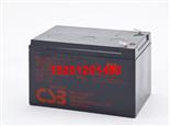 CSB蓄电池GPL12120 F2