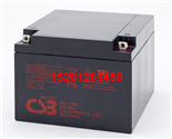CSB蓄电池GPL12260