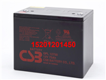 CSB蓄电池GPL12750