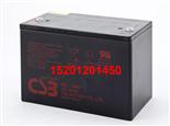 CSB蓄电池GPL12880