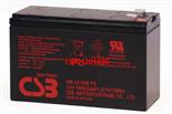 CSB蓄电池HR1218W F2