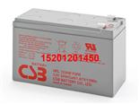 CSB蓄电池HRL1234W F2