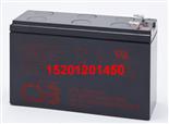 CSB蓄电池UPS12360 6 F2