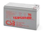 CSB电池XTV1272 F2 FR
