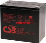 CSB电池XTV12550