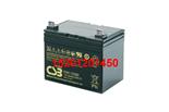 CSB蓄电池EVH12390
