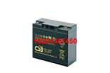 CSB蓄电池EVX12200