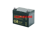 CSB蓄电池EVX12340