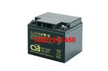 CSB蓄电池EVX12400