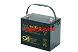 CSB蓄电池EVX12750