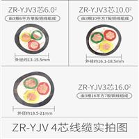 MHYAV矿用通信电缆30*2*0.9