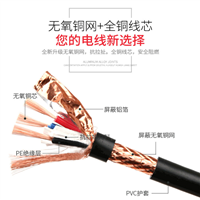 KVVP-10*2.5控制电缆