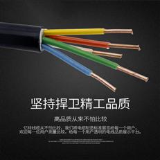 MHYV 2x2x0.9矿用通信电缆