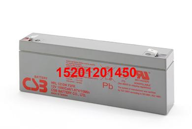 CSB蓄电池HRL1210W F2FR