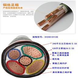传感器电缆MHYVP1×6×7/0.52