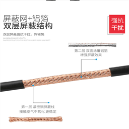 ZRC-HYA53铠装电话电缆