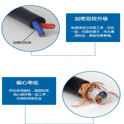 矿用通信电缆MHYV22 5*2*0.6