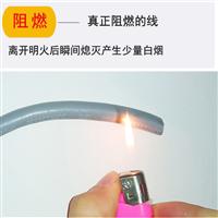 耐高温控制电缆 KFFP