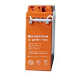 华富耐高温系列电池