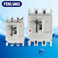 芬隆FLM1-125/3300 125A塑壳断路器