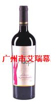 瓦帕限量款红葡萄酒有机葡萄酒