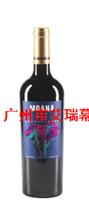智象珍藏佳美娜红葡萄酒