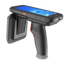 JT6100工業級手持終端RFID手持PDA