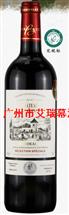 圣安德城堡红葡萄酒
