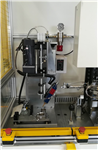 自动化装配线定量注脂机 黄油微量加注装置 固瑞克打胶机