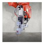 黄油定量加注系统 油脂微量喷射装置 自动化装配线定量注脂