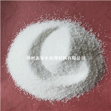 阴离子聚丙烯酰胺(PAM)分子量