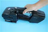P300手提电动乐天堂fun88备用网址,PET免扣包装机