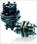 脹套聯結單型膜片聯軸器