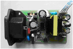 HP-P15SI 15W Industrial Power Supply