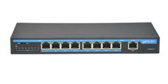 S1009-P 9 Ports POE Switch