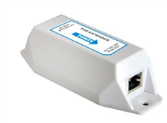 PX201 1 Channel 10/100/1000M POE extender