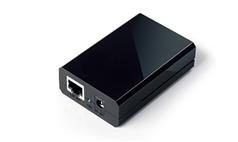 PS12G Gigabit IEEE802.3af PoE Splitter