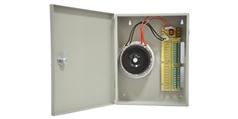 HP-AC2415-18 24V AC 18 Channel Power Box