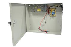 HP-1210-1C 120W带UPS充电电源箱