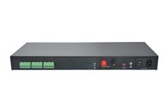 HP-1U1210-9U 10A9路1U带UPS充电电源箱