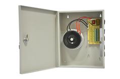 HP-AC2405-9 AC24V5A9路电源箱