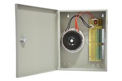 HP-AC2410-18 AC24V10A18路电源箱