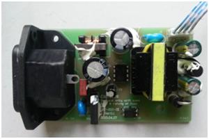 HP-P15S-SI   15W开放板式内置电源