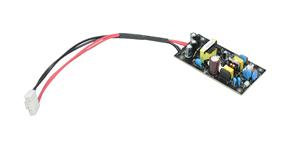 HP-P18S-SI     18W开放板式内置电源